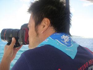 西表島 おもしろ写真館