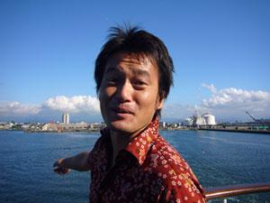 佐渡島おもしろ写真館 古見カメラマン大活躍の巻